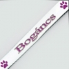 "Kutya neves nyakörv: ""Bogáncs"""