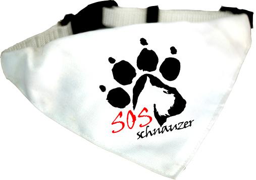 Kutyakendő Schnauzer Fajtamentéses