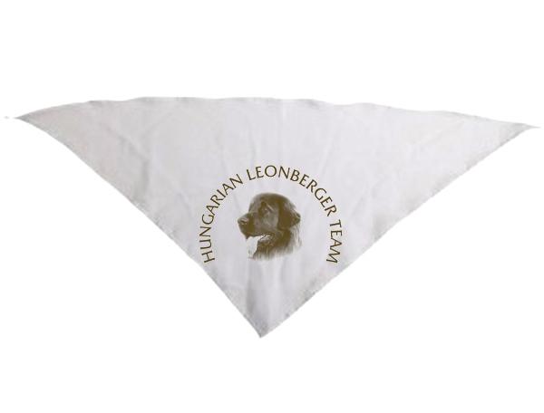 Leonbergi Fajtamentéses kutyakendő
