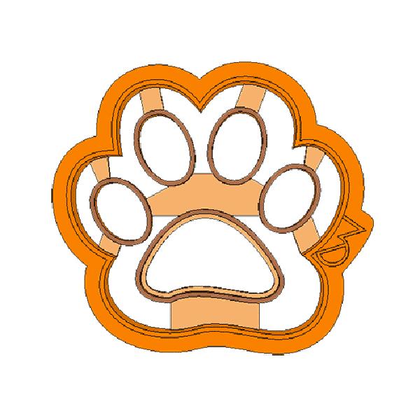 Tappancs alakú sütikiszúró