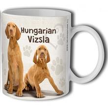 Magyar vizsla kutyás bögre