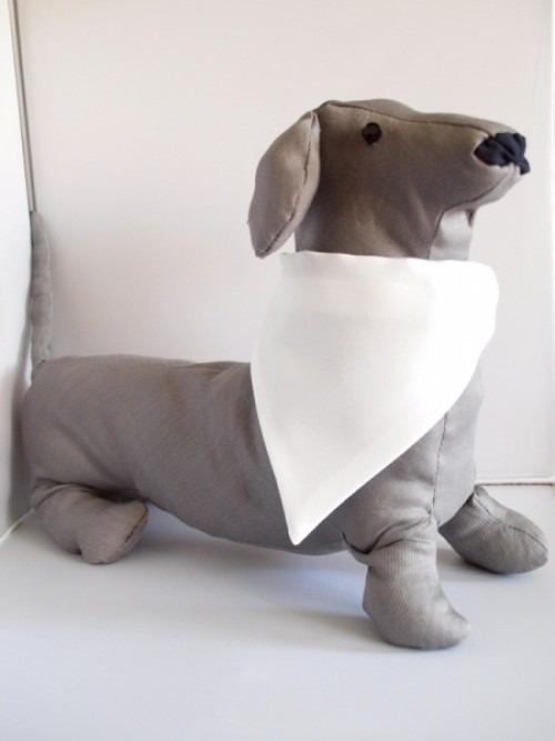 egyedi kutya kendő