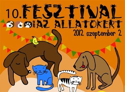 Fesztivál az állatokért
