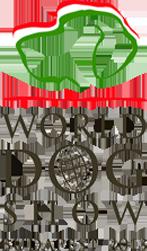Kutya világkiállítás 2013 Budapest logó