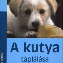 A kutya táplálása c.könyv