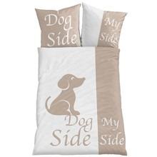 Ágyneműszett kutya gazdiknak - Dog Sise