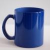 Varázsbögre - Mágikus kék bögre egyedi fényképpel